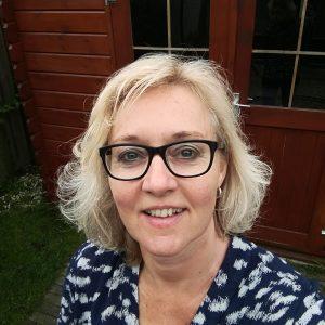 Sandra de Bruyne