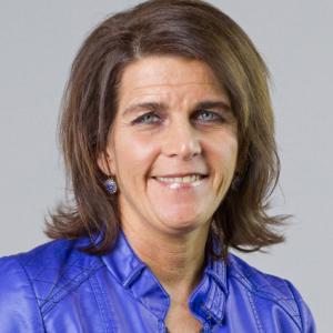 Jeanne van Mierlo