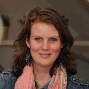Marijke van Veldhuizen