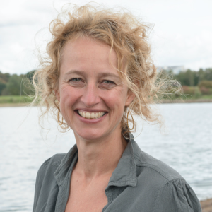 Mariska van Veenen