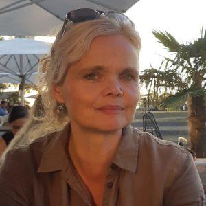 Yvonne Verkoeyen