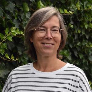 Simone van Beek
